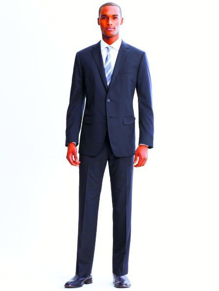 (组图)加国面试衣着小贴士 8套男女着装点评