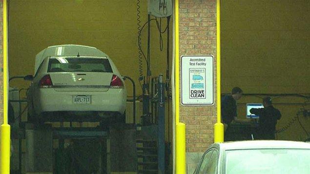 宰客十倍以上 加拿大广播公司揭修车行黑幕