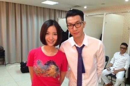 姚贝娜患癌去世 绯闻男友侯磊陪伴最后一程