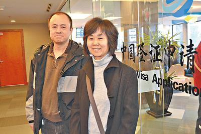 10年签证首发省时省力省钱 优待华裔家庭