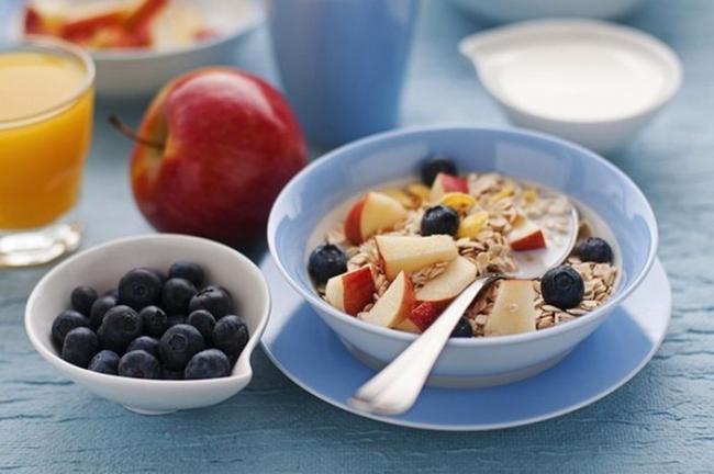 不吃早餐有5种健康隐患 涉及各个年龄段