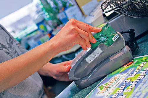 信用卡优惠五花八门  专家教你如何选