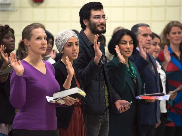 重磅:加拿大修订公民法,入籍更容易!