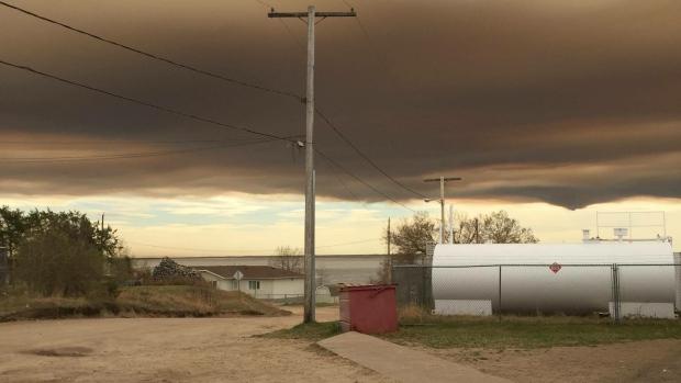 la-loche-saskatchewan-fires-wildfire-smoke.JPG
