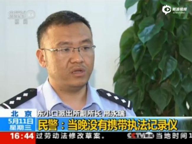 北京法医详解雷洋尸检:呕吐物为何入呼吸道