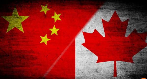 讲真:你知道有多少中国人取得加拿大签证