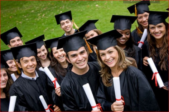 加国大学生真是好福气毕业收入低贷款都不用还- 教育在线- 温哥华港湾