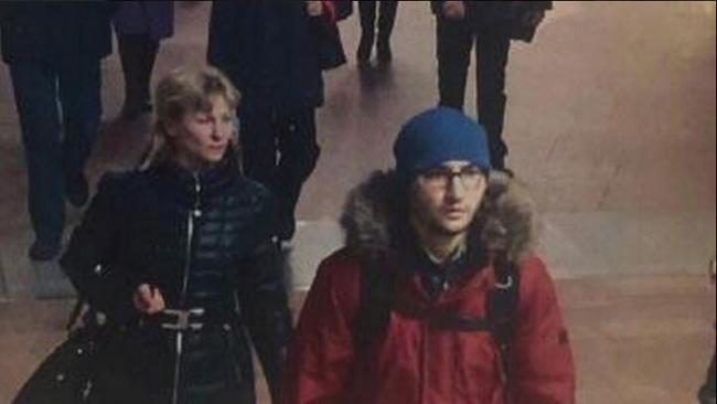 圣彼得堡恐袭增至14死 疑凶在吉尔吉斯出生