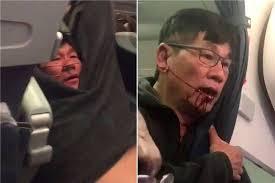美联航暴力逐客航警证词首曝光 律师:一派胡言
