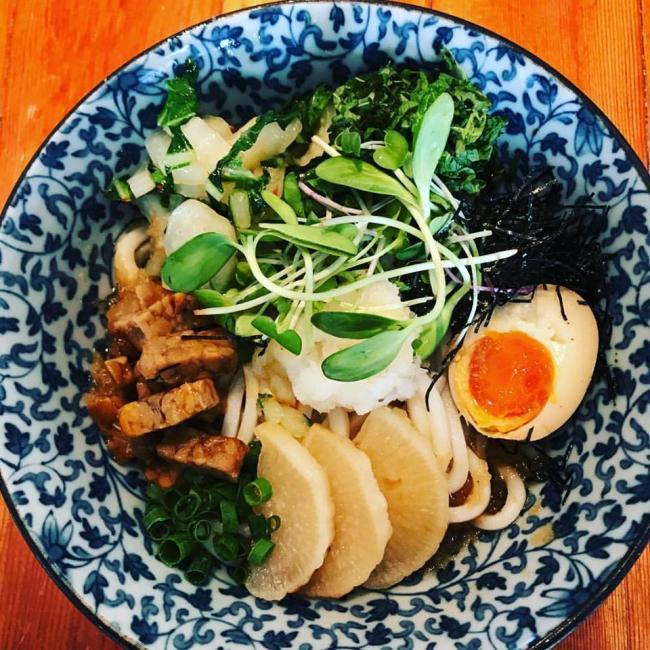 Harvest special cold udon.jpg