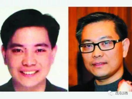 出逃海外18年 前河北省委书记之子还能赖多久?
