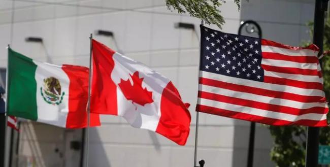 """重磅!加拿大美国""""压哨""""达成贸易协议 要点在此"""
