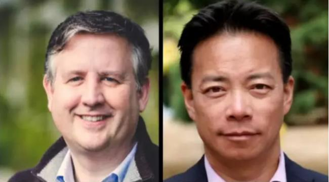 市选变天,他差点成首位温哥华华裔市长