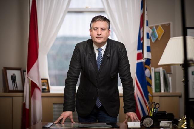 坐不住了,温哥华新市长要对楼市痛下杀手