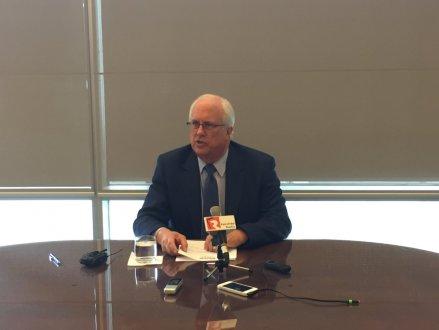 列治文市长连任 不会改变禁止大麻零售的立场