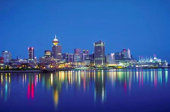 不只加拿大鹅股价连跌 温哥华楼市也跌跌不休