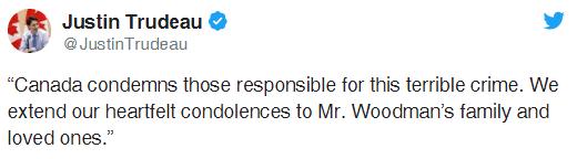恐怖! 温哥华富豪总裁海外遭劫杀 尸体被发现时千疮百孔 加拿大发旅游警告!