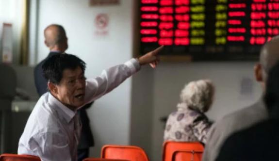 中国股市现极端状况:牛市论和清仓式减持