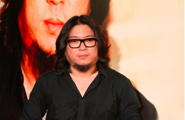 高晓松首度回应移民传闻:从未申请过入外国籍