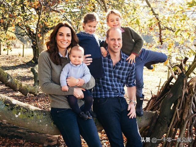 曝凯特已带三个王子回娘家,英国女王异常愤怒