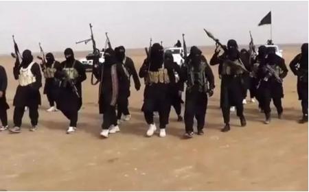又有加拿大人海外被捕!自称加入ISIS后拯救美国