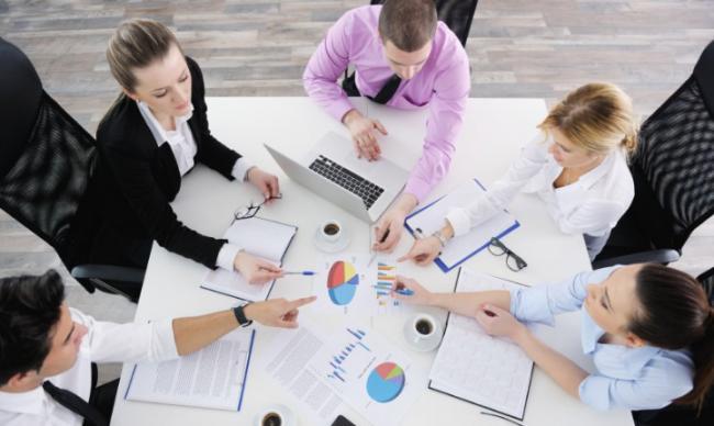 MOSAIC最新公益项目:六周就业指导培训