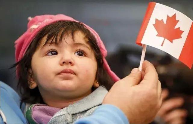 加拿大超越美国 成全球第一难民接收国