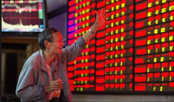 股票市场长期低迷 中共鼓励党员干部炒股