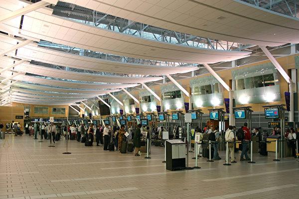 温哥华机场燃料管道项目获通过引忧患