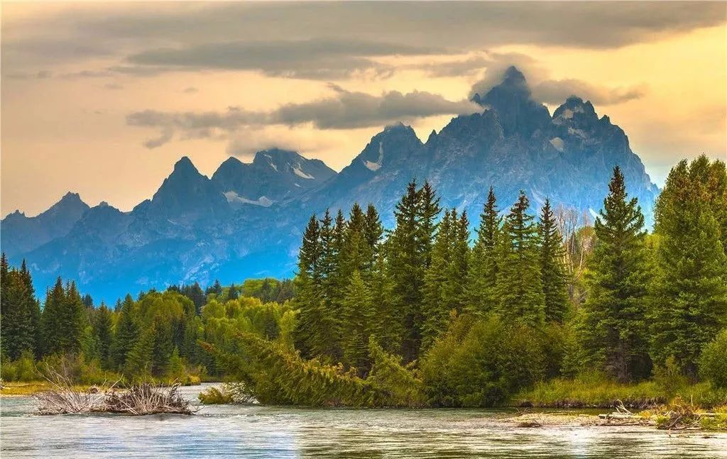 Image result for grand teton in may