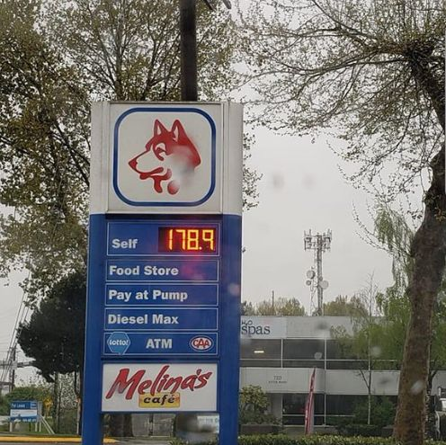 一文读懂 横山油管复工 温哥华油价是升?是降?