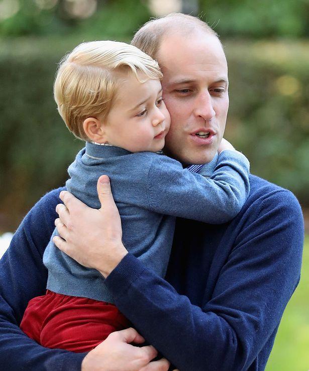 威廉王子可能自愿退位 让乔治尽早加冕