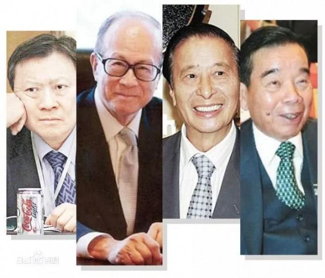 香港四大家族郑氏捐地300万呎建房李嘉诚跟不跟