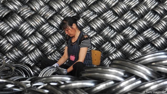 因贸易战受伤?中国9月外贸急剧下滑