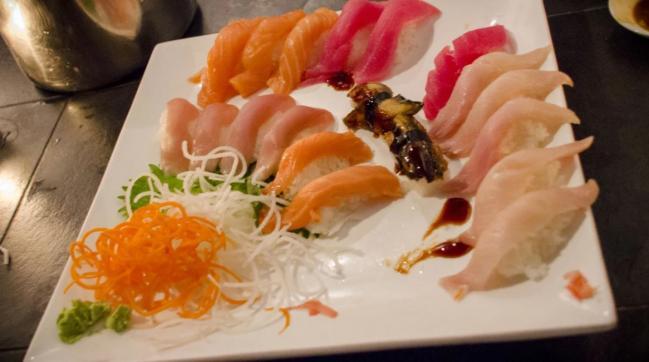 """你吃的真是金枪鱼吗?加拿大普遍 """"海鲜作假"""""""