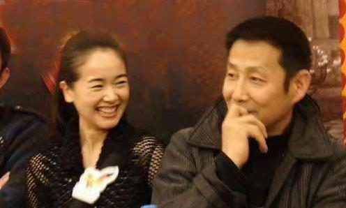 陈道明唯一的绯闻女友 如今41岁活得像少女