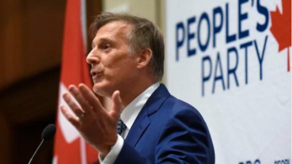 加拿大保守党被曝以秘密手段抹黑人民党