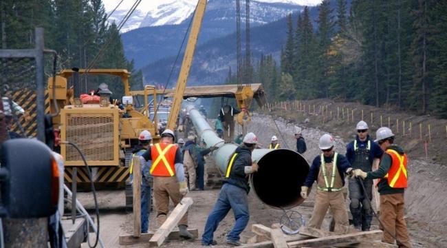 加拿大财长:跨山输油管道扩建已定 不会再谈