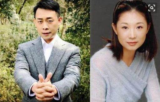 41岁张译隐瞒5年老婆曝光 是央视女主播