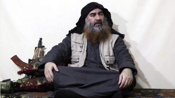 警告!IS领导人巴格达迪之死 或引起报复行动