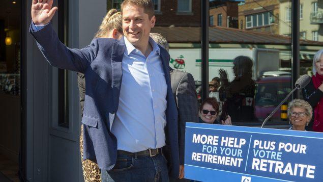部分保守党议员希望党领袖希尔尽快辞职