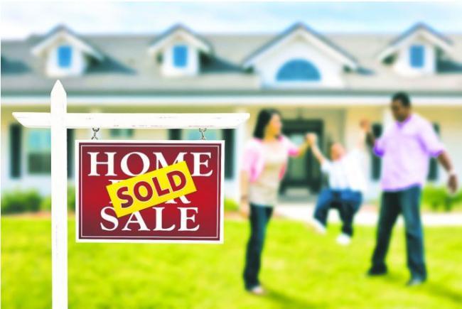 温哥华楼市销量狂飙近5成、房价涨了 买家开抢