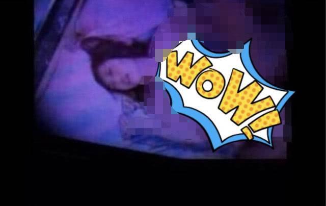 李小璐之后马蓉又被曝28分钟出轨视频