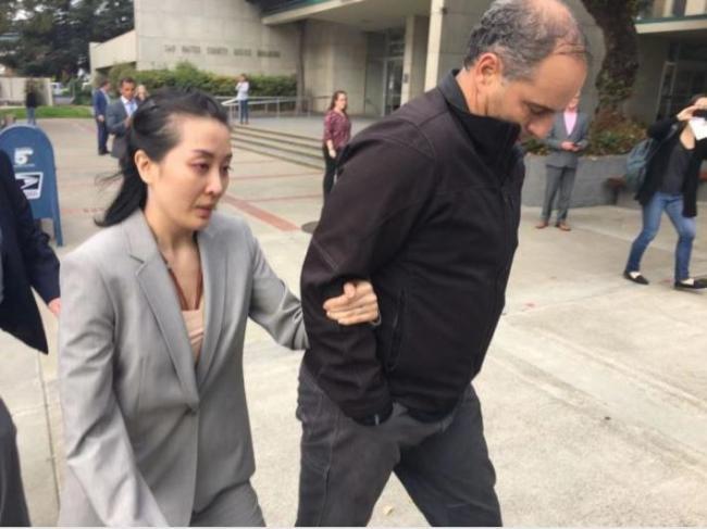 7000万美元天价保释的华裔富家女被判无罪