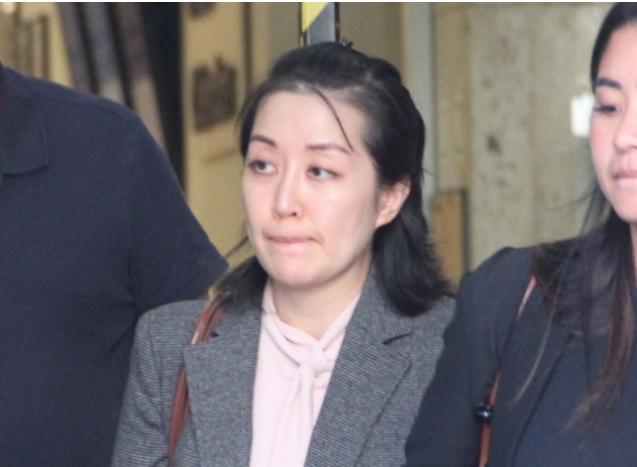 钱能脱罪?涉谋杀交5亿获保释 她被判无罪要回中国