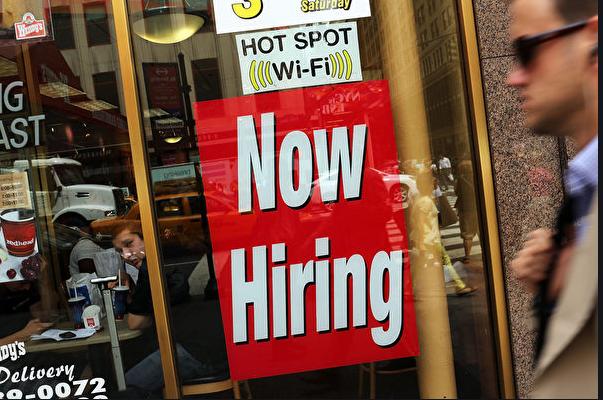 加国统计局:首都地区10月失业率18年最低