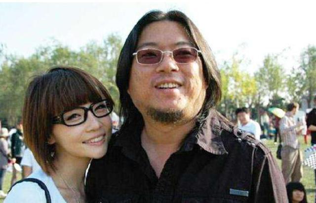 19岁美女下嫁二婚高晓松 却在1年后离婚