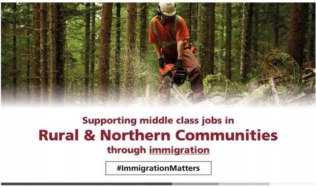 加拿大新移民項目開始接受申請 史上門檻最低?