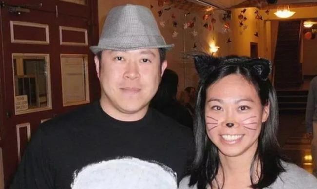 华裔模范丈夫、金融高管:杀妻和子女 然后自杀