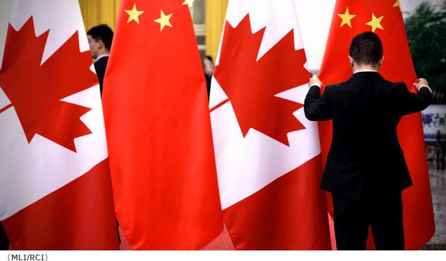 加拿大中国问题专家呼吁 重新构建对华政策